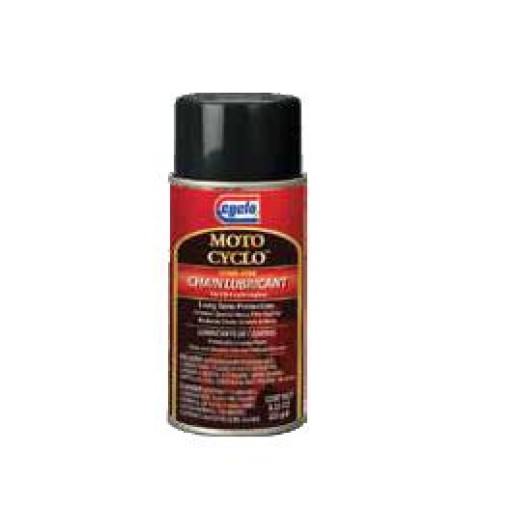 STAIN-FREE CHAIN LUBRICANT