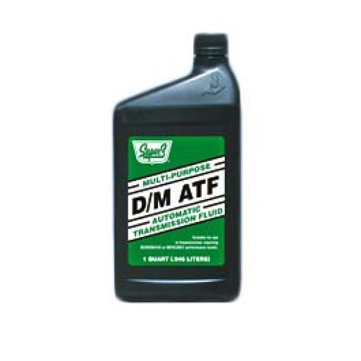 Multipurpose D/M Automatic Transmission Fluid