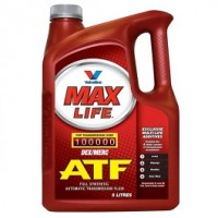 MaxLife ATF - Automatic Transmission Fluids