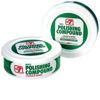 NO 7 - WHITE POLISHING COMPOUND