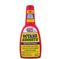OCTANE BOOST Dual Action Formula