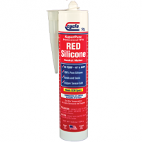 SILICONE INSTANT GASKET MAKER - RED