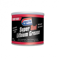#2 SUPER RED LITHIUM GREASE