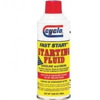 FAST START® STARTING FLUID
