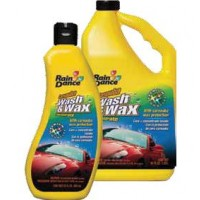 RAIN DANCE®  WASH & WAX CONCENTRATE