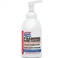 Foaming Hand Cleaner