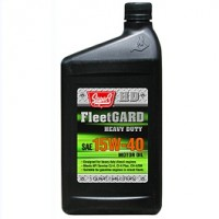 Super S FleetGARD 15W-40