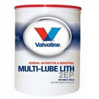 Multi Lube Lith 2EP & 3EP
