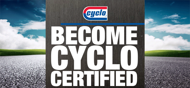 Cyclo degree